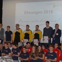 2016-01-09 Ehrung Rütner Leichtathleten