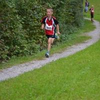 2016-09-04 Bleiche Trophy, Wald